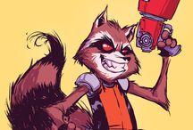 Skottie Young / Comic Art