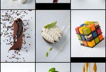 Fine desserter/småkaker