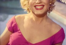 Old World Glamour / Fashion Inspiration from classic Stars