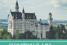 Writing:Setting and Worlsbuilding