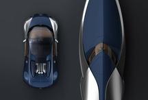 Cool vehicles