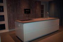 Sanidrõme van Lieshout: Voorbeeld 6 gerealiseerde badkamer en keuken / Sanidrome van Lieshout uit Veghel toont graag de door hen gerealiseerde badkamers en keukens.