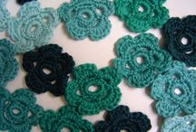 crocheting / by Shannon Rogers