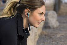 itFit | Sound / itFit Sound Wireless Bluetooth Sport Headphones