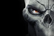 Skull DarkSiderS