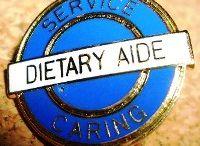 DIETARY HEALTH Lapel Pins