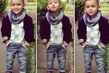 Stylish boys / Boy fashion