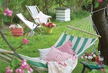 Happy hammock time / Beautiful hammocks all around the world / by Bijzonder Plekje