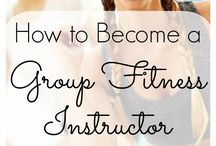 Group Fitness Instructors Advice and Tips!