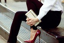 Heels - Stilettos