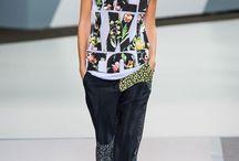 S/S 2013 Fashion Week / by Eyecessorize