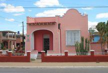 Ciego de Avila / Hier vind u al onze casas particulares in Ciego de Avila.