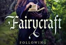 Bruja-fairy-magician