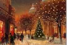 Julmusik/christmas music