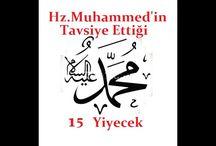 Hz.Muhammet