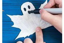 Halloween/ castanyada
