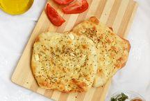 Breads / by Foodie Arlene