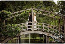 Great Fosters Hotel Egham - wedding photography