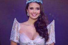 Filipina Beauty / Megan Young, Miss World 2014, the Philippines PRIDE. Happy Independence today to all Filipinos ^_^  - from ‪#‎DelicateCaressCosmetics‬