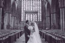 Weddings at Carlisle Cathedral / wedding photography at Carlisle Cathedral photographed by Chocolate Chip Photography