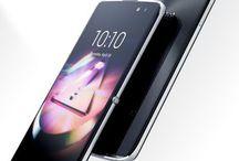 Idol 4S Smartphone Flagship Terbaru dari Alcatel