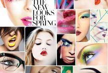 makeup / by Meghan Pugh