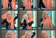 Hijab: outfit n tutorial