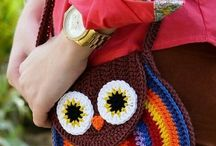 Crochet cosas lindas
