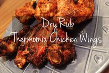 Thermo/Air Fryer