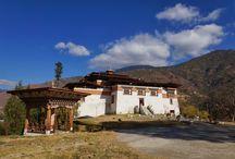Bhoutan / Si vous aimer voyager, mais jusque-là, vous n'avez jamais mis vos pieds sur la terre bhoutanaise, voici les raisons alternées que vous allez sûrement, vous inspirez à voyager au Bhoutan en 2015. Une retraite spirituelle entre le bouddhisme, grande valeur, un petit volume de tourisme, Dzongs- les anciens majestueux forts du Bhoutan .