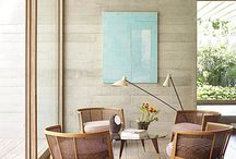 Sitting Areas by Benjamin Rugs and Furniture