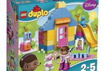 Year 2015 Second Half LEGO Duplo Licensed items new Arrival.
