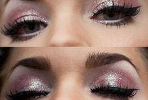 Beauty tricks / by Emily Porter
