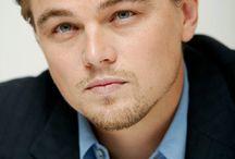 Leonardo DiCaprio / by Megan Hubany