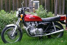 Min Suzuki fra 1978 var helt lik denne!!!