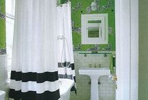 Beautiful Bathrooms / by Lorrie Hunley