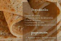 recetas fit