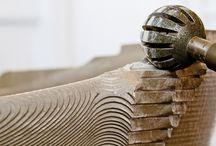 MA Sculpture & Blocks