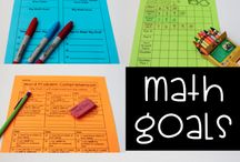 Teach: math