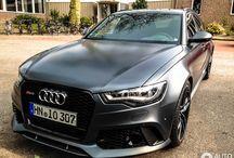 Audi A6/S6/RS6 C7