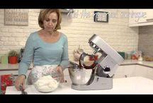 Kenwood Cooking Chef Rezepte / Rezepte