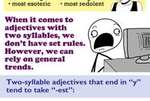 Grammar Funnies