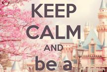 Keep calm and .... / All the Keep Calm quotes that descripes me