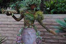 Cottage Garden Charm