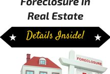 Foreclosures / by Hill Crest Realty, LLC