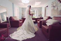 Bridal Suite / A cozy space to get ready for the big day Blue Heron Pines Golf Club