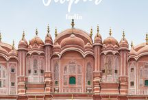India Travel Guide / Board about traveling in India, where to go, what to do, what to eat, all the things related to travel!