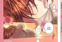 love manga