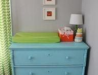Nuestro / Ideas para decorar el cuarto de Juanda