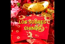 Video Sobres Chinos Feng shui
